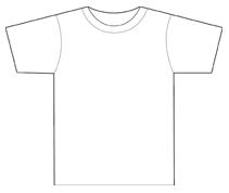 tshirt - undershirt